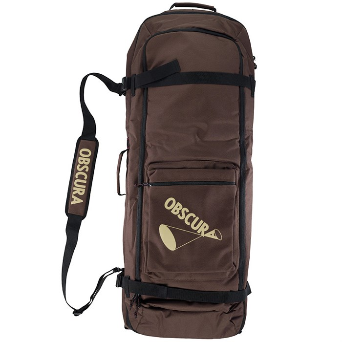 Liquid Force - Obscura Wheeled Wakeskate Bag 2015