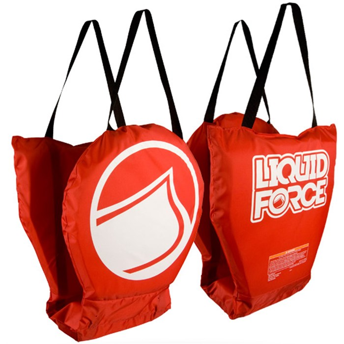 Liquid Force - Party Float Red