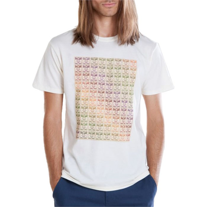 Obey Clothing - Double Dipped T-Shirt