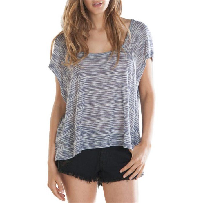 Obey Clothing - Sienna Tee Shirt - Women's