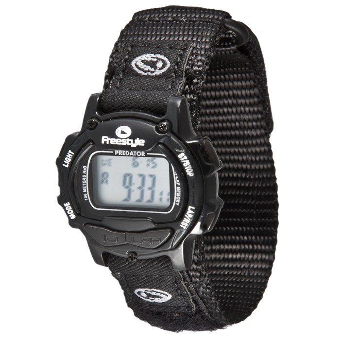 Freestyle - Predator Watch