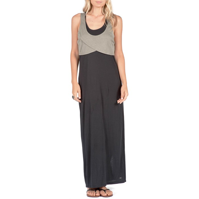 Volcom - My Favorite Maxi Dress - Women's