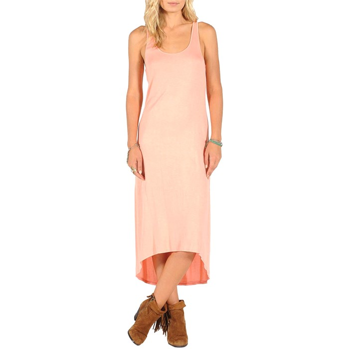 Volcom - Get Low Dress - Women's