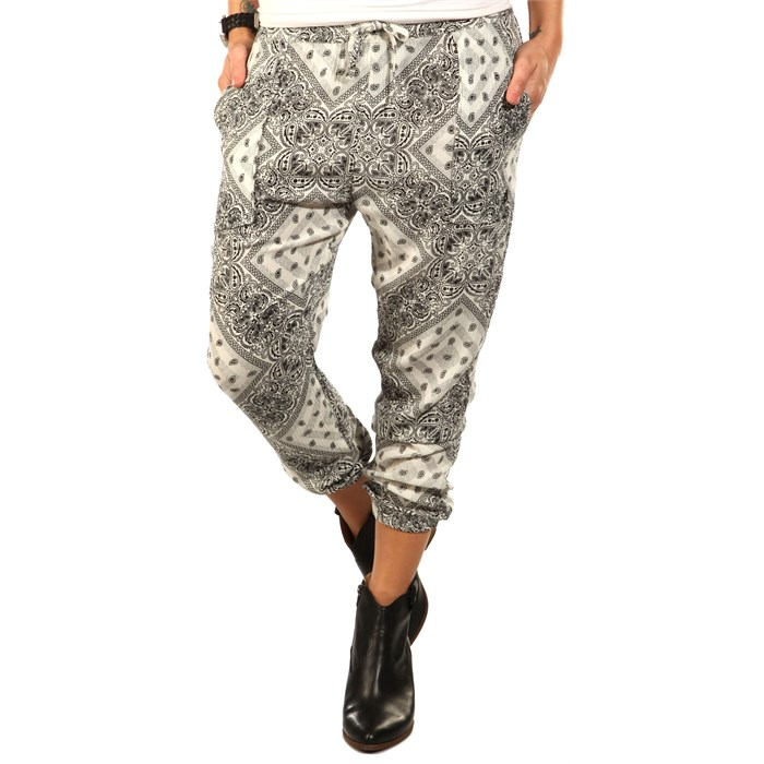 Volcom - Hair Um Pants - Women's