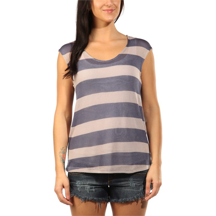 Volcom - Mystified Top - Women's