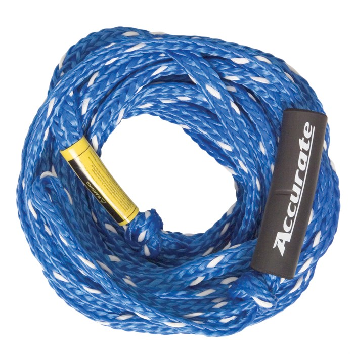 HO - 4K 60 ft Multi-Rider Tube Rope