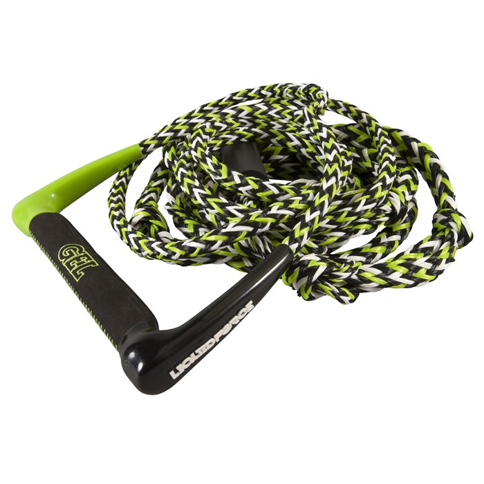 "Liquid Force - Chase Pro 11"" Surf Handle 2014"