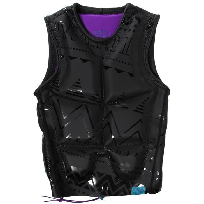 Hyperlite - Stiletto Comp Wakeboard Vest - Women's 2014
