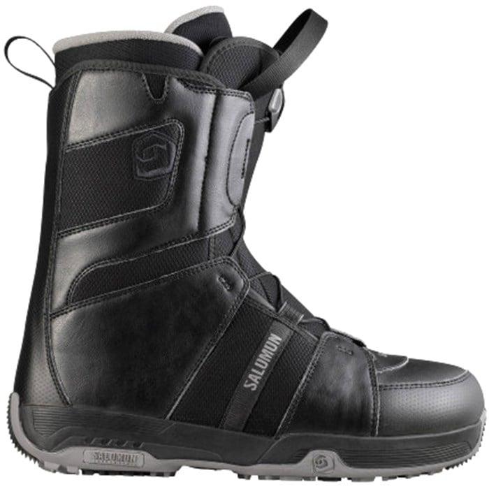 Salomon - Echelon Snowboard Boots 2014