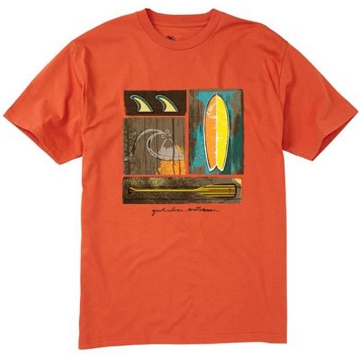 Quiksilver - Ritual T-Shirt
