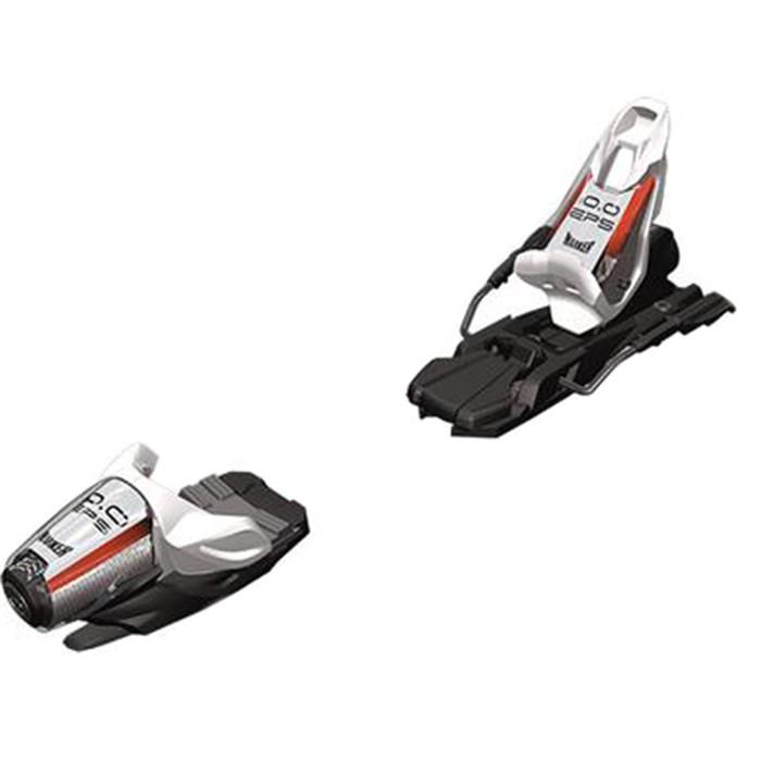 Marker - 10.0 EPS Ski Bindings (85 mm Brakes) 2013