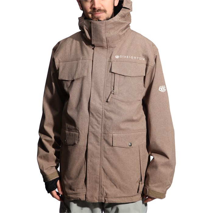 686 - Command Insulated Jacket
