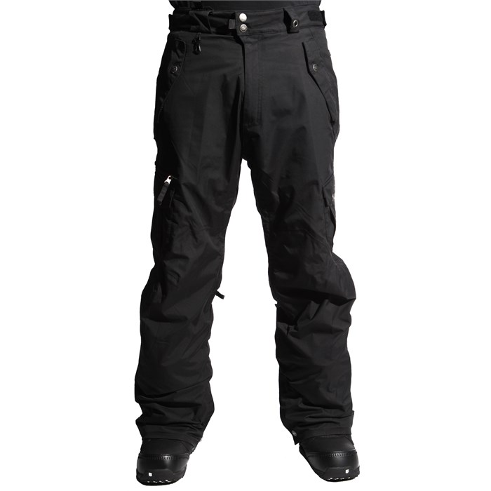 686 - Smarty OG Cargo Pants - Tall