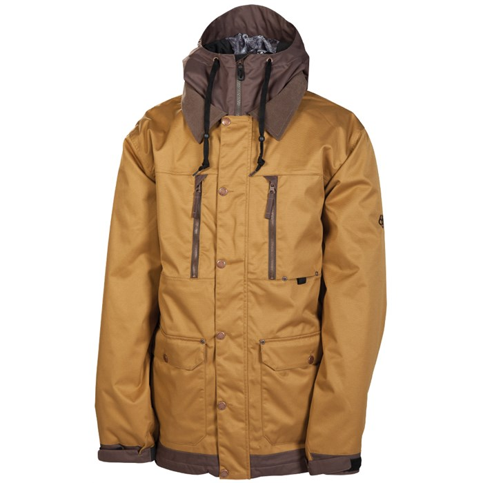 686 - x Dickies Industrial Insulated Jacket