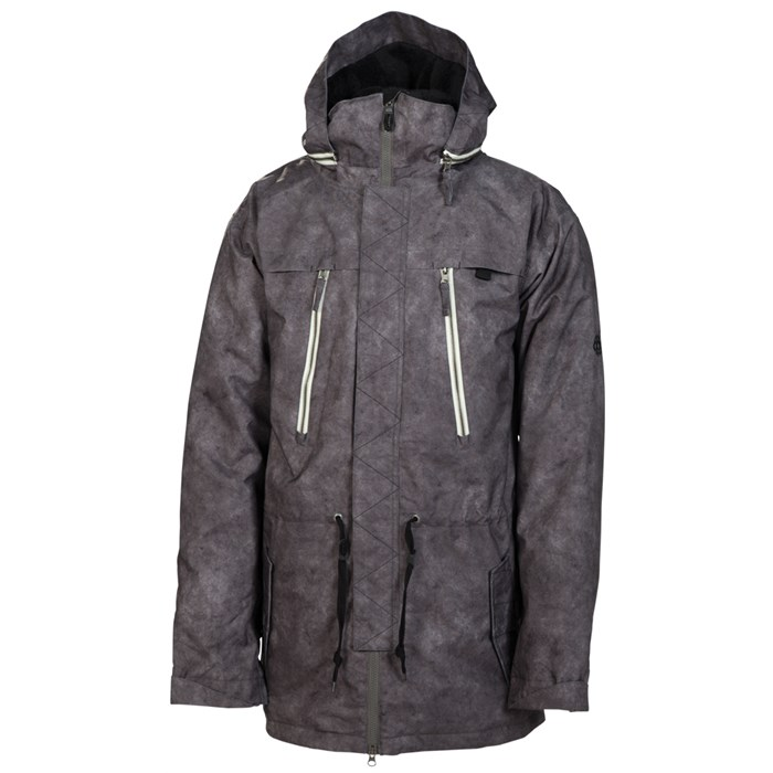 686 - Reserved M-68 Insulated Parka