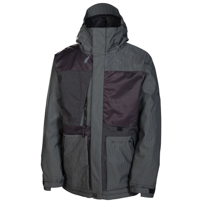 686 - Reserved Sonic Insulated Jacket
