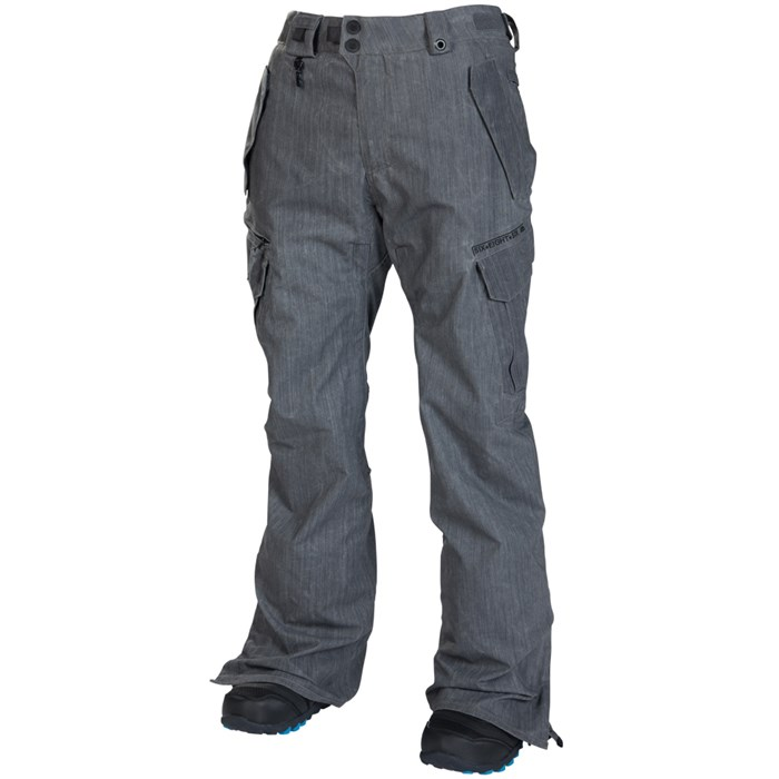 686 - Smarty Slim Cargo Pants