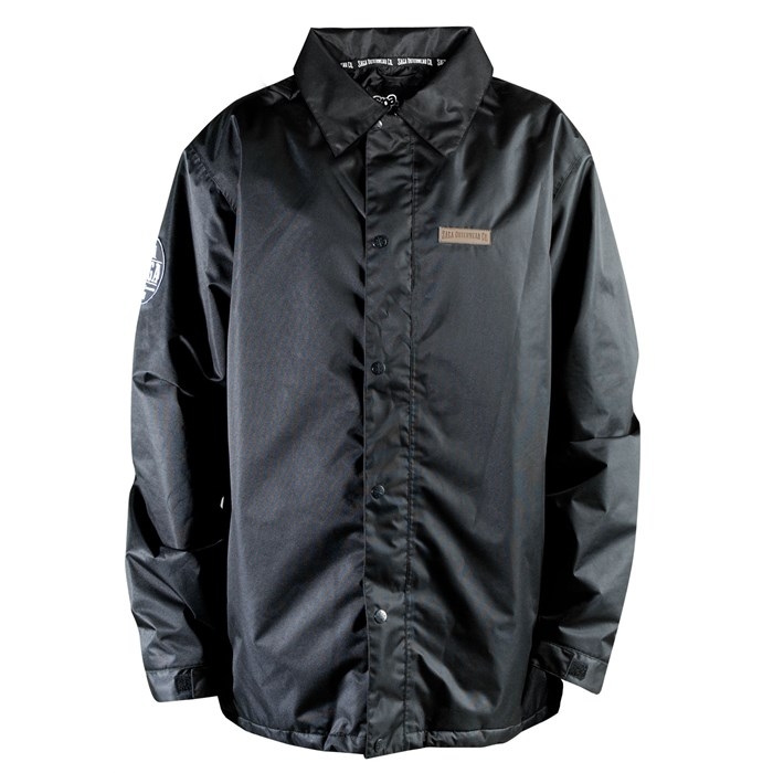 Saga - Riding Coaches Jacket