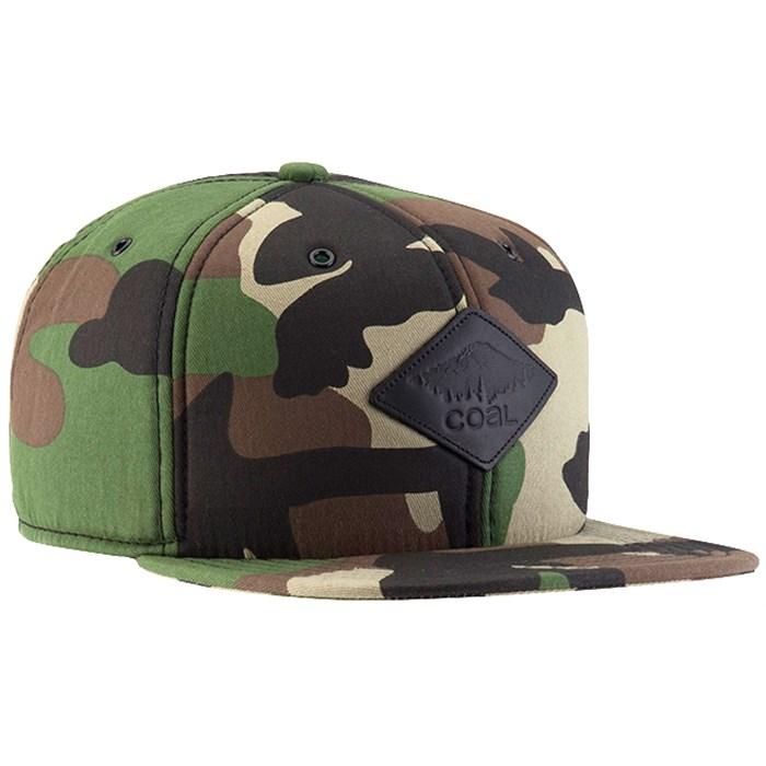 Coal - The Hank Hat