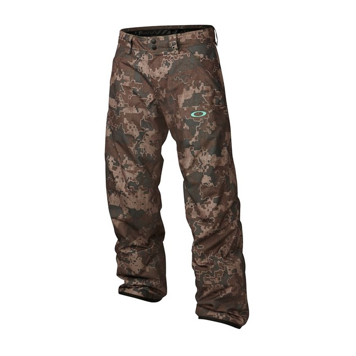 Oakley - Mission Pants