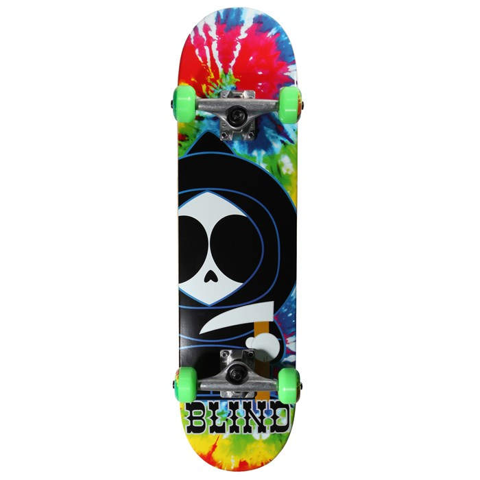 Blind - Classic Kenny Youth 7.4 Skateboard Complete - Kid's