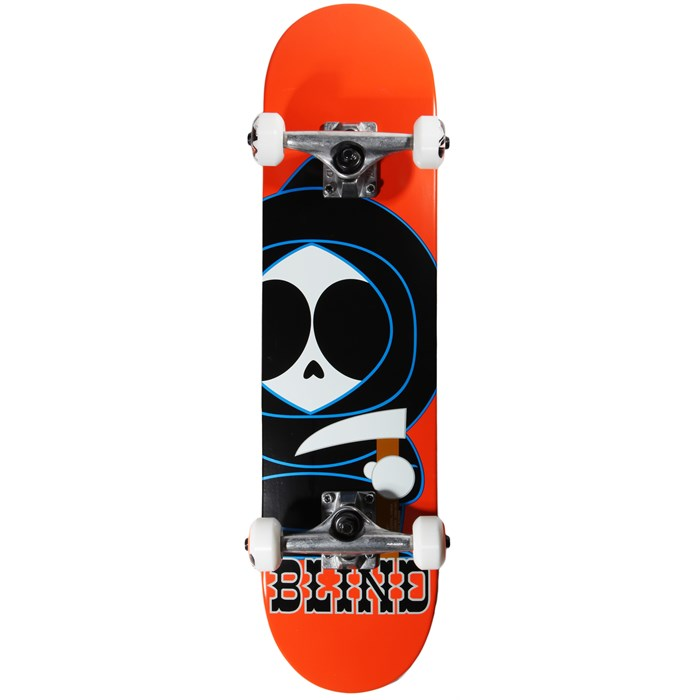 Blind - Classic Kenny Youth Mini 7.0 Skateboard Complete - Kid's