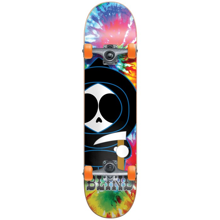 Blind - Classic Kenny Youth Micro Soft Top Skateboard Complete - Kid's