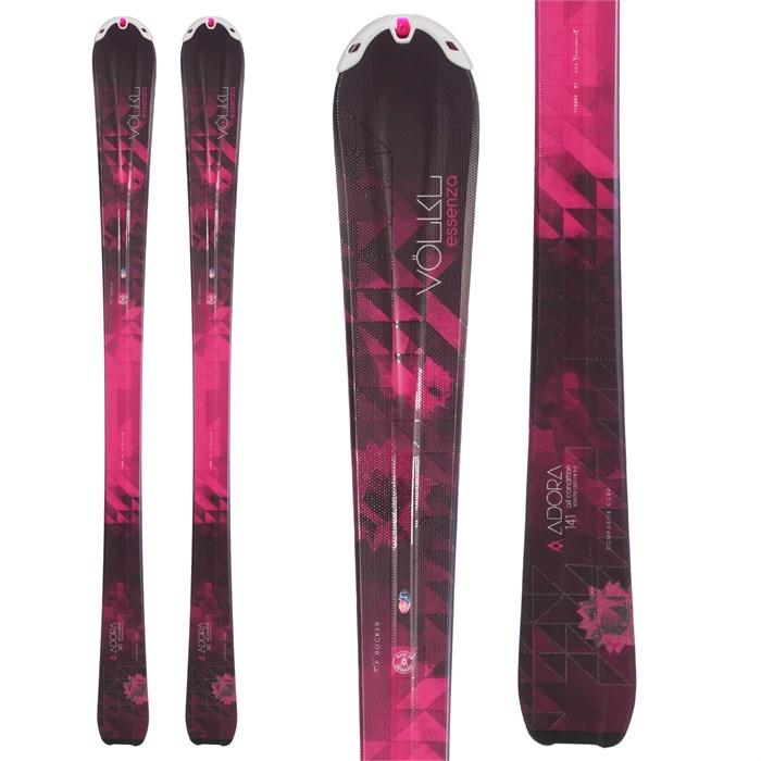 Volkl - Adora Skis - Women's 2014