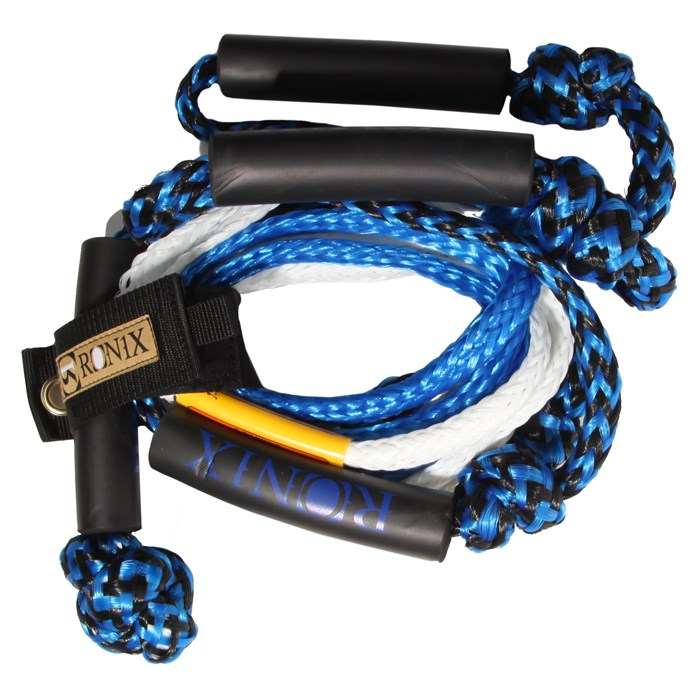 Ronix - 25' Surf Rope w/ 3-Braided Sections (No Handle)