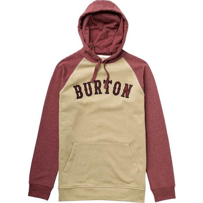 Burton - On Deck Pullover Hoodie
