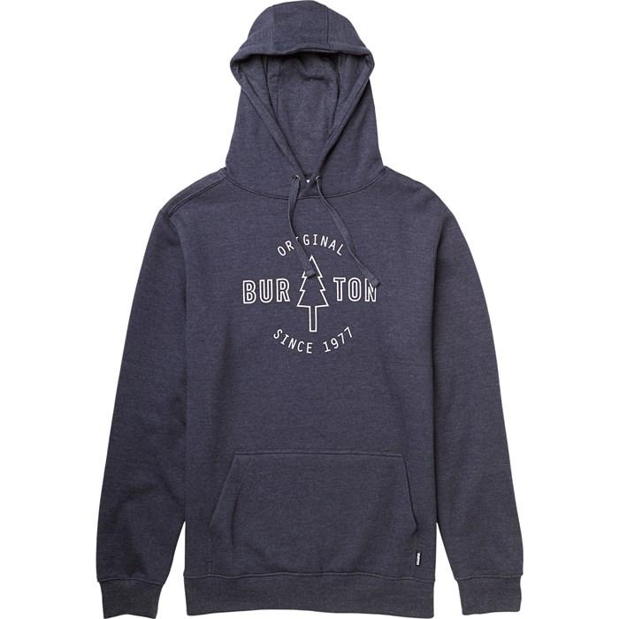 Burton - Hemlock Pullover Hoodie