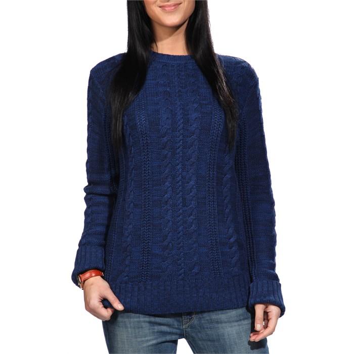 Burton - Allen Sweater - Women's