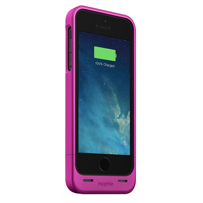 Mophie - Juice Pack Helium Case
