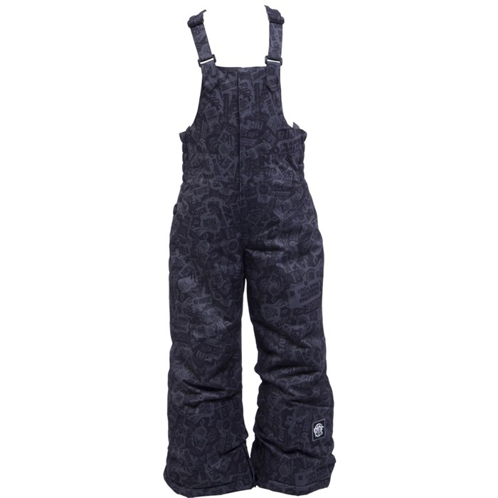 Ride - Wild Bib Pants - Boy's