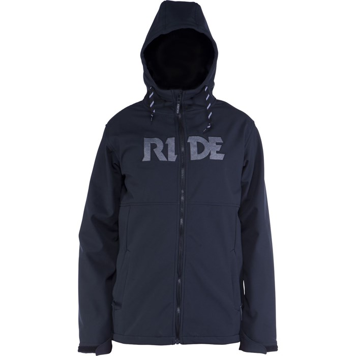 Ride - Pike Bonded Fleece Jacket