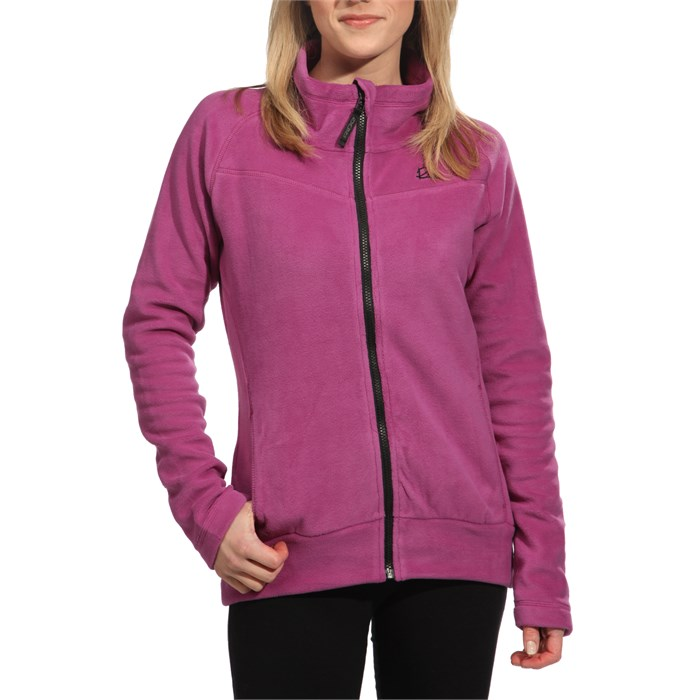 Ride - Sunset Poly Fleece Jacket - Women's