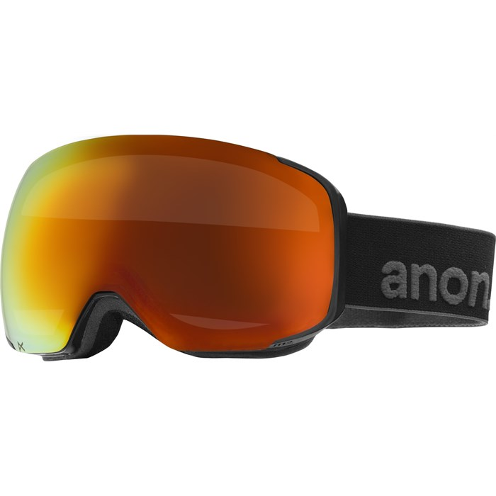 Anon - M2 Asian Fit Goggles