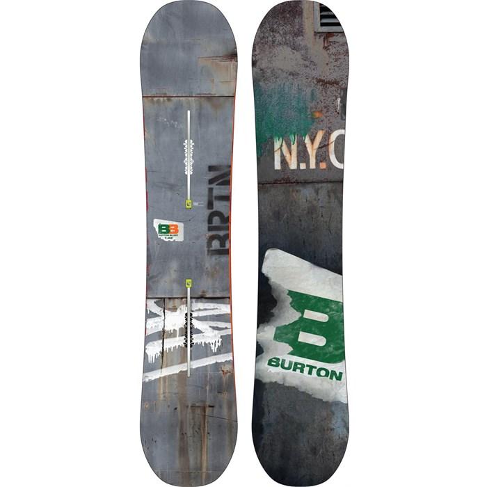 Burton - Blunt Snowboard - Blem 2014