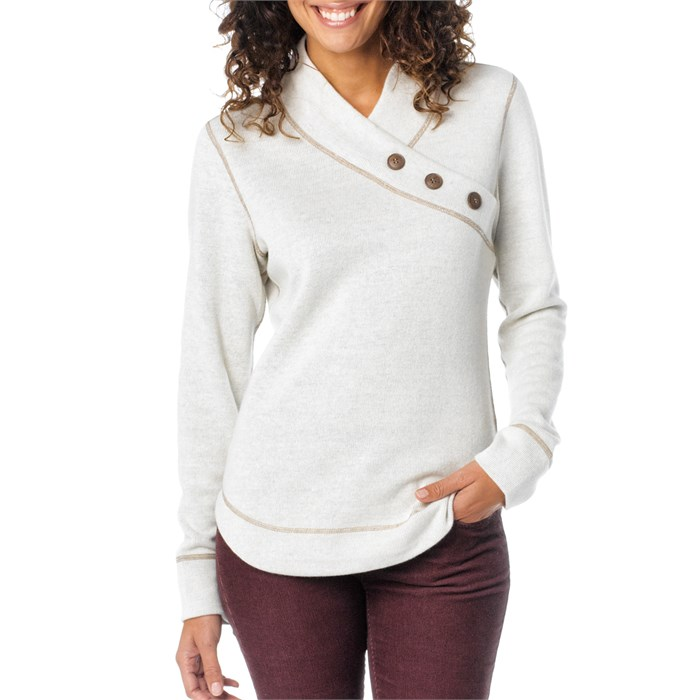 Prana - Mena Sweater - Women's