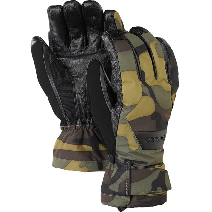 Burton - GORE-TEX® Leather Gloves