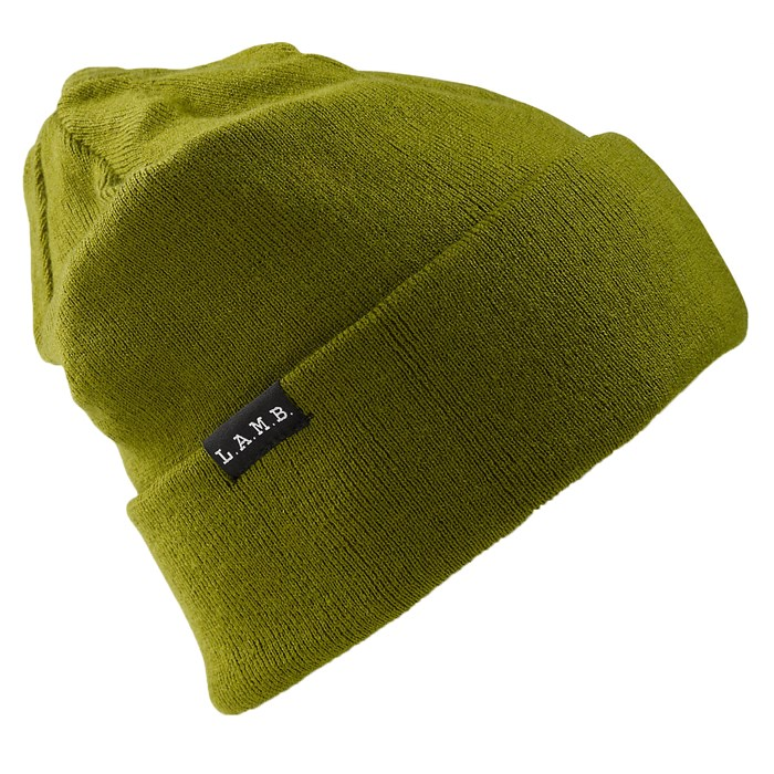 Burton - LAMB Fold Up Beanie - Women's