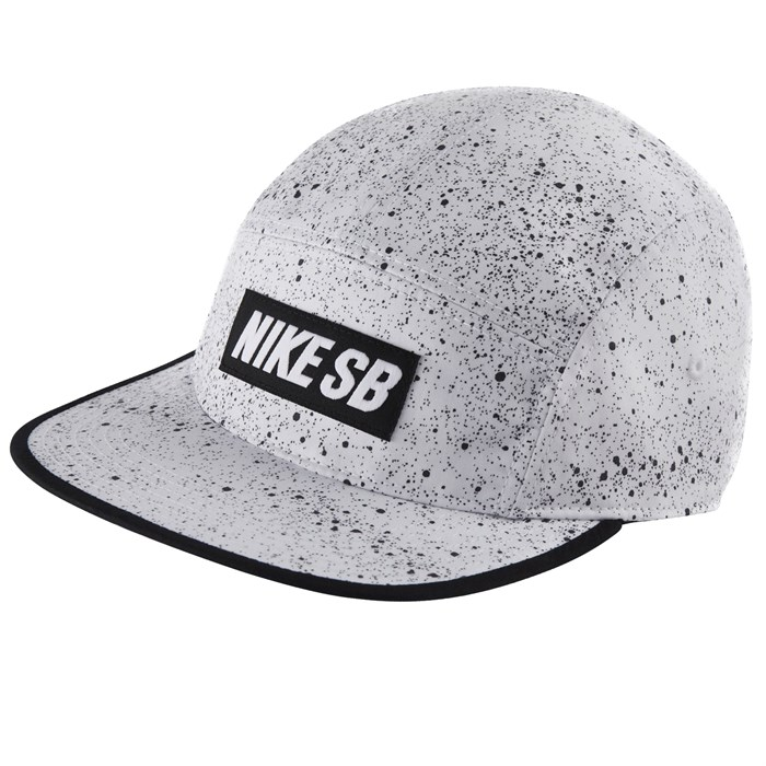 Nike SB - Speckle 5 Panel Hat ... cc6e738f041