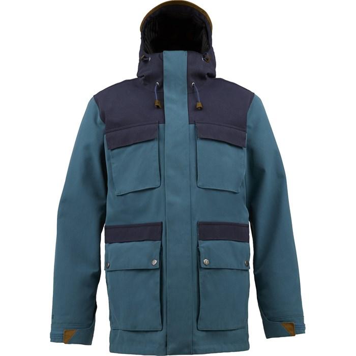 Burton - 2L GORE-TEX® Rogue Jacket