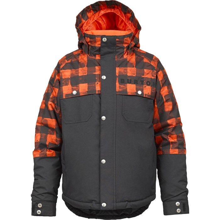 Burton - Maverick Jacket - Boy's