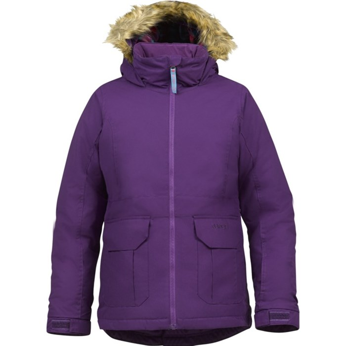 Burton - Willow Jacket - Girl's