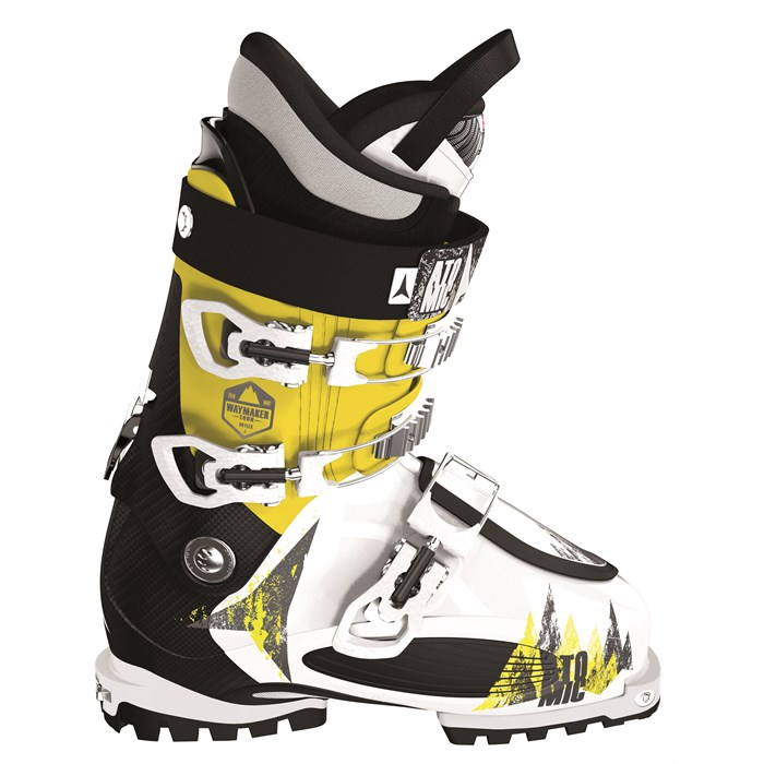 Atomic - Waymaker Tour 90 Ski Boots 2014
