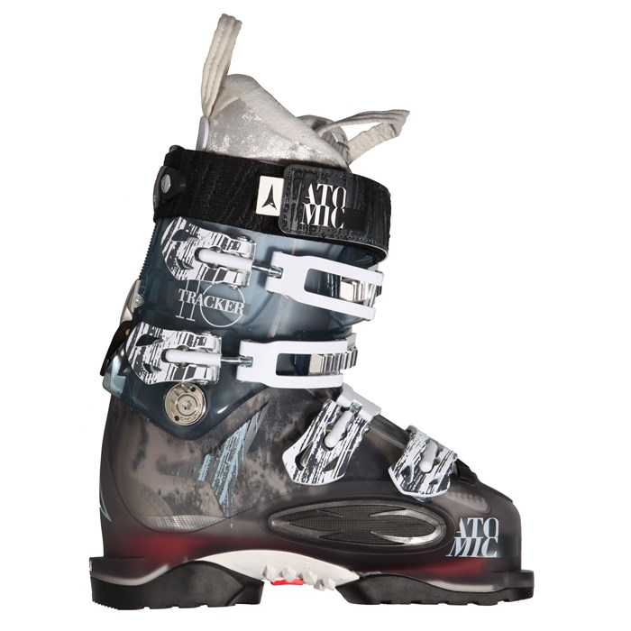 Atomic - Tracker 110 Ski Boots - Women's 2014