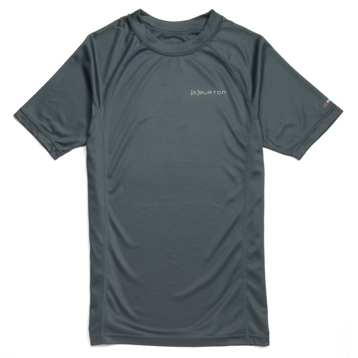 Burton - AK Silkweight Short Sleeve Baselayer Top