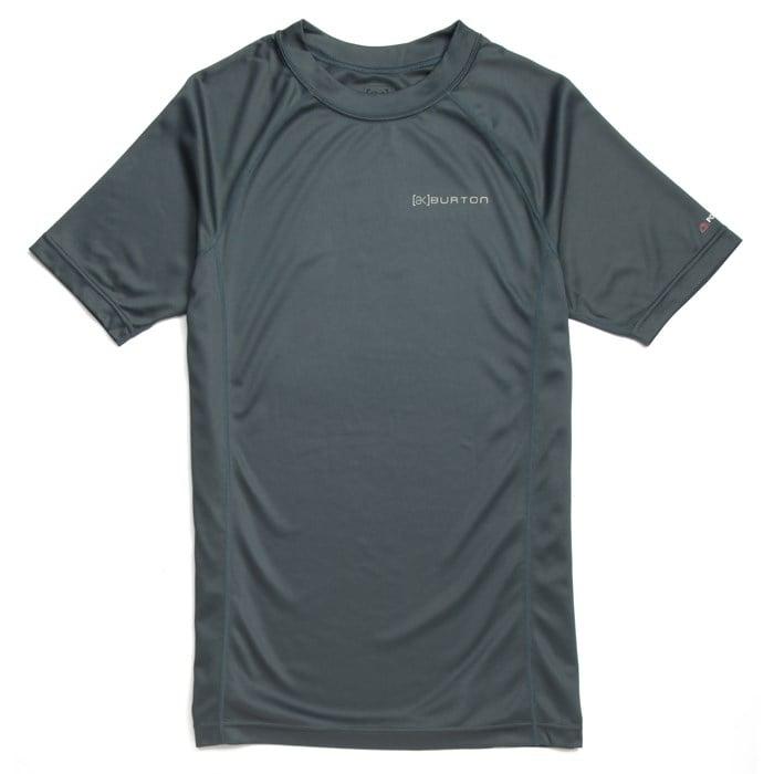 Burton - AK Silkweight Short Sleeve Baselayer Top
