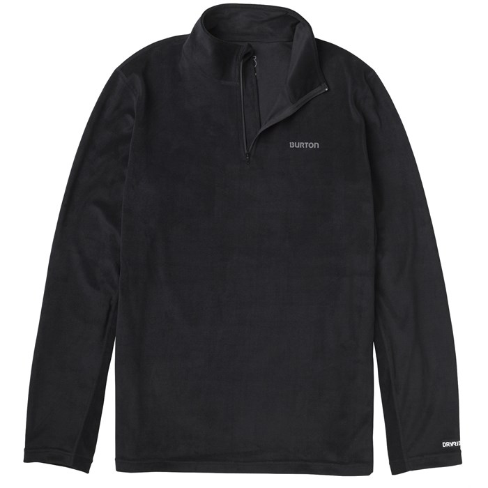 Burton - Expedition 1/4 Zip Baselayer Top
